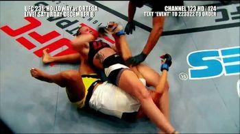 DIRECTV TV Spot, 'UFC 231: Holloway vs. Ortega' - Thumbnail 8
