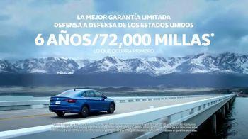 Volkswagen Evento Drive to Decide TV Spot, 'Te mostrará cómo se siente' [Spanish] [T2] - Thumbnail 7