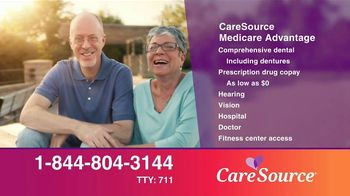 CareSource Medicare Advantage TV Spot, 'Put in Your Time' Song by Bobby McFerrin - Thumbnail 7