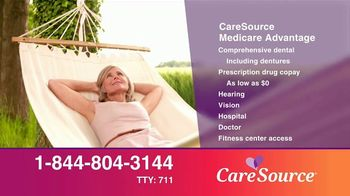 CareSource Medicare Advantage TV Spot, 'Put in Your Time' Song by Bobby McFerrin
