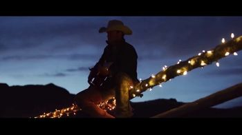 Boot Barn TV Spot, 'Carol of the Boots' Song by Mykola Leontovych