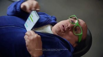 QuickBooks TV Spot, 'Backing You: A Smarter Way' Featuring Danny DeVito - Thumbnail 2
