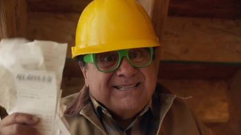 QuickBooks TV Spot, 'Backing You: A Smarter Way' Featuring Danny DeVito - Thumbnail 4