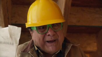 QuickBooks TV Spot, 'Backing You: A Smarter Way' Featuring Danny DeVito - Thumbnail 5