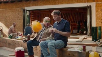 QuickBooks TV Spot, 'Backing You: A Smarter Way' Featuring Danny DeVito - Thumbnail 7