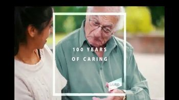 Baird TV Spot, '100 Years of Caring'