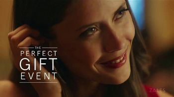 Zales Perfect Gift Event TV Spot, 'Gift of Style' Song by Louis Armstrong