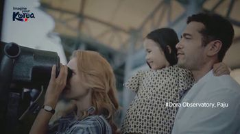 Korea Tourism Board TV Spot, 'Korean History & Tradition' - Thumbnail 2