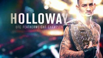 DIRECTV TV Spot, 'UFC 231: Championship Double Header'