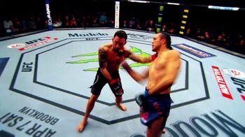 DIRECTV TV Spot, 'UFC 231: Championship Double Header' - Thumbnail 5