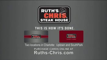 Ruth's Chris Steak House TV Spot, 'Perfect Night Out' - Thumbnail 9