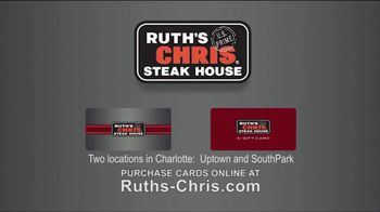 Ruth's Chris Steak House TV Spot, 'Perfect Night Out' - Thumbnail 8