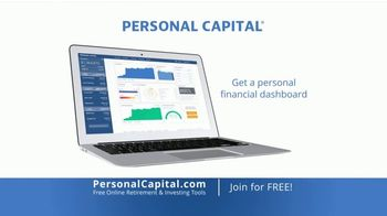 Personal Capital TV Spot, 'How You're Doing' - Thumbnail 4
