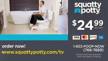Squatty Potty Tv Commercial Healthier Bathroom