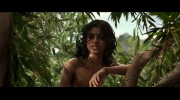 Netflix TV Spot, 'Mowgli: Legend of the Jungle'