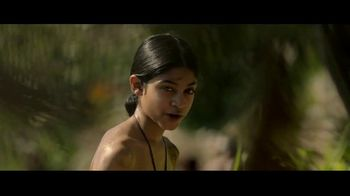 Netflix TV Spot, 'Mowgli: Legend of the Jungle' - Thumbnail 7