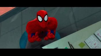Spider-Man: Into the Spider-Verse - Alternate Trailer 31