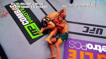 DIRECTV TV Spot, 'UFC 231: Holloway vs. Ortega' [Spanish] - Thumbnail 4