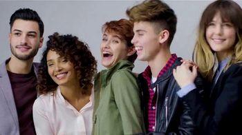 Fantastic Sams Cut & Color TV Spot, 'Real Festive'