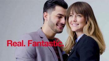 Fantastic Sams Cut & Color TV Spot, 'Real Festive' - Thumbnail 7