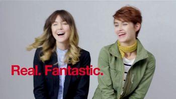 Fantastic Sams Cut & Color TV Spot, 'Real Festive' - Thumbnail 8