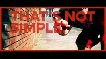 Subway Simple $6 Menu TV Spot, 'Keeping It Simple' - Thumbnail 4