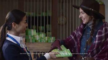Kohl's Friends & Family Sale TV Spot, 'Fine Jewelry, Instant Pots & Headphones'