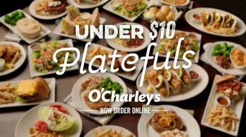 O'Charley's Under $10 Platefuls TV Spot, 'Unbelievable' - Thumbnail 10