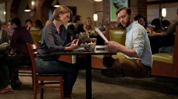 O'Charley's Under $10 Platefuls TV Spot, 'Unbelievable' - Thumbnail 5