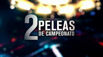 DIRECTV TV Spot, 'UFC 231: Two Championship Fights' [Spanish] - Thumbnail 2