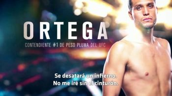 DIRECTV TV Spot, 'UFC 231: Two Championship Fights' [Spanish] - Thumbnail 7