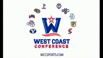 West Coast Conference TV Spot, 'Biggest Stages' - Thumbnail 6