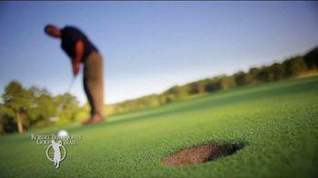 Robert Trent Jones Golf Trail TV Spot, 'Imagination' - Thumbnail 4
