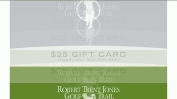 Robert Trent Jones Golf Trail TV Spot, 'Imagination' - Thumbnail 5