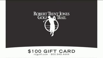 Robert Trent Jones Golf Trail TV Spot, 'Imagination' - Thumbnail 6