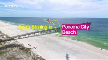 Visit Florida TV Spot, 'Sun's Shining' - Thumbnail 2