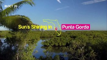 Visit Florida TV Spot, 'Sun's Shining' - Thumbnail 4