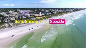 Visit Florida TV Spot, 'Sun's Shining' - Thumbnail 5