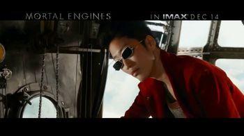 Mortal Engines - Alternate Trailer 11