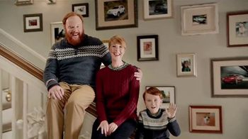Toyota Toyotathon TV Spot, 'Magical Time of the Year' [T1] - Thumbnail 5