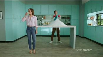 SodaStream TV Spot, 'How To Quit Sugary Soda With a Few Pfff & Psss' - 282 commercial airings