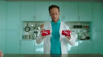 SodaStream TV Spot, 'How To Quit Sugary Soda With a Few Pfff & Psss' - Thumbnail 1