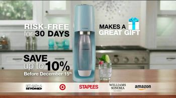 SodaStream TV Spot, 'How To Quit Sugary Soda With a Few Pfff & Psss' - Thumbnail 10
