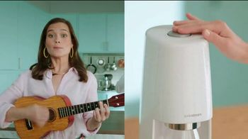 SodaStream TV Spot, 'How To Quit Sugary Soda With a Few Pfff & Psss' - Thumbnail 2