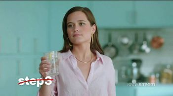 SodaStream TV Spot, 'How To Quit Sugary Soda With a Few Pfff & Psss' - Thumbnail 5