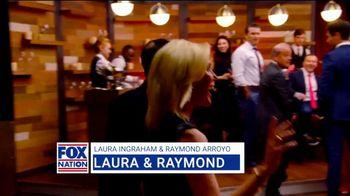 Fox Nation TV Spot, 'Join Now' Featuring Laura Ingram, Raymond Arroyo