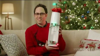 SodaStream TV Spot, 'How To Be a Holiday Hero With a Few Pfff & Psss: Gift a SodaStream'