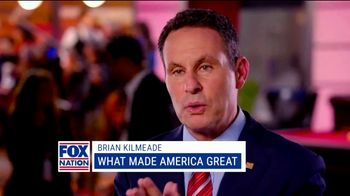 Fox Nation TV Spot, 'Along the Way' Featuring Brian Kilmeade - 14 commercial airings