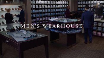 Men's Wearhouse Rebaja Extendida Black Friday TV Spot, 'Aquí para ayudarte' [Spanish]