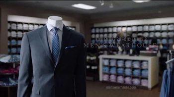 Men's Wearhouse Rebaja Extendida Black Friday TV Spot, 'Aquí para ayudarte' [Spanish] - Thumbnail 7